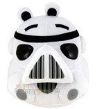 ANGRY BIRDS Star Wars Plusz 13cm Storm Trooper 93229