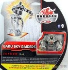 Bakugan Sky Raiders