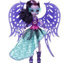 HASBRO Midnight Sparkle EQUESTRIA GIRLS