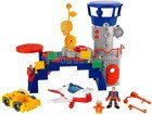Imaginext Lotnisko BDY37 Fisher Price Action Tech