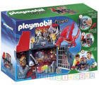 "PLAYMOBIL 5420 Game Box ""Smoczy loch"""