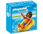 PLAYMOBIL 6676 Opona raftingowa do basenu