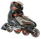 Rolki Goldstar Profi Super Plus 36-39 orange ABEC 5