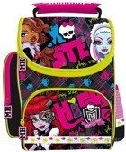 "TORNISTER SZKOLNY 16"" MONSTER HIGH - SERIA III"
