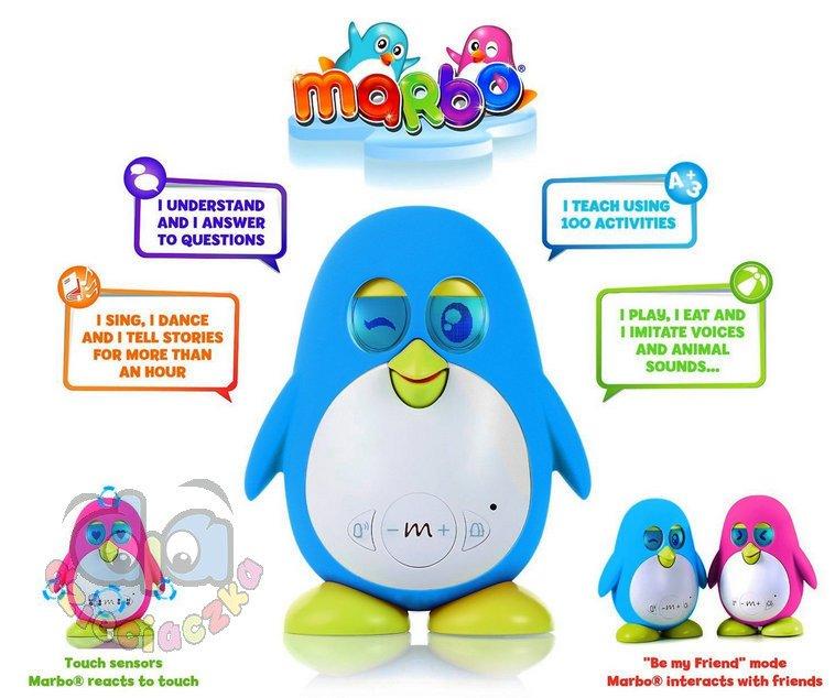 LEXIBOOK Marbo NIEBIESKI wersja PL REKLAMA TV!  Zabawki   -> Kuchnia Dla Dzieci Reklama Tv