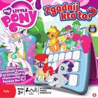 HASBRO Zgadnij kto to? My Little Pony