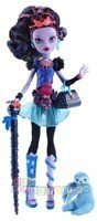JANE BOOLITTLE MONSTER HIGH MATTEL BLW01