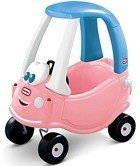 Little Tikes Samochód Cozy Coupe Princess
