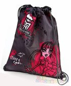MONSTER HIGH WOREK NA GIMNASTYKĘ OBUWIE CREEDY COOL