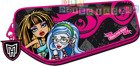 SASZETKA MONSTER HIGH nowy wzór