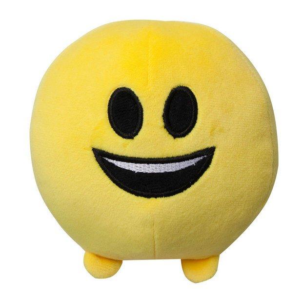 Emotikony - pluszowa maskotka 11cm | Zabawki / Inne