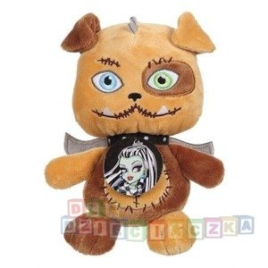Monster High maskotki pluszowe 18 cm
